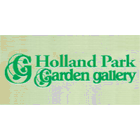 Holland Park Garden Gallery