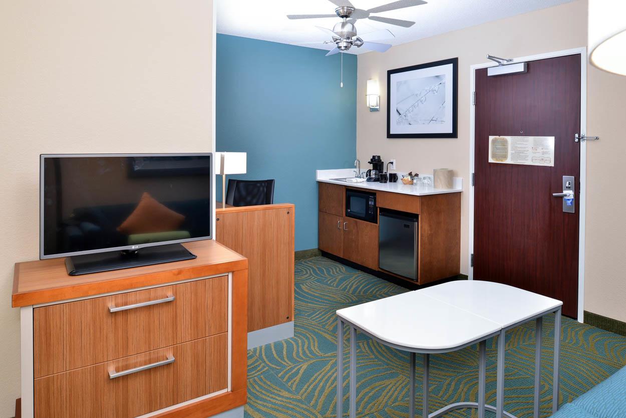SpringHill Suites by Marriott Pasadena Arcadia image 8