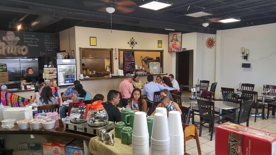 Restaurant y Tacos El Chino image 5
