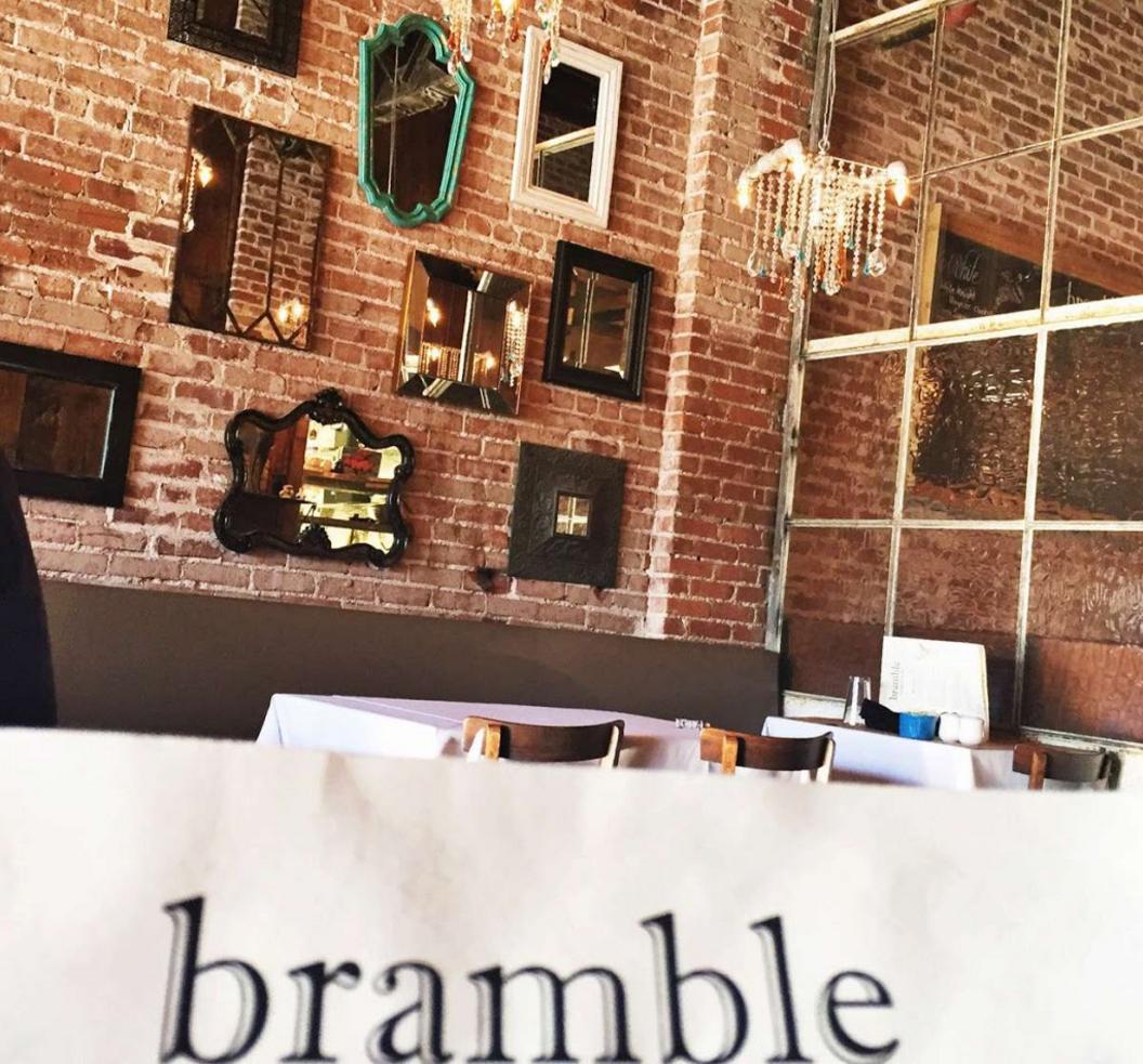 Bramble Breakfast & Bar - Downtown image 4