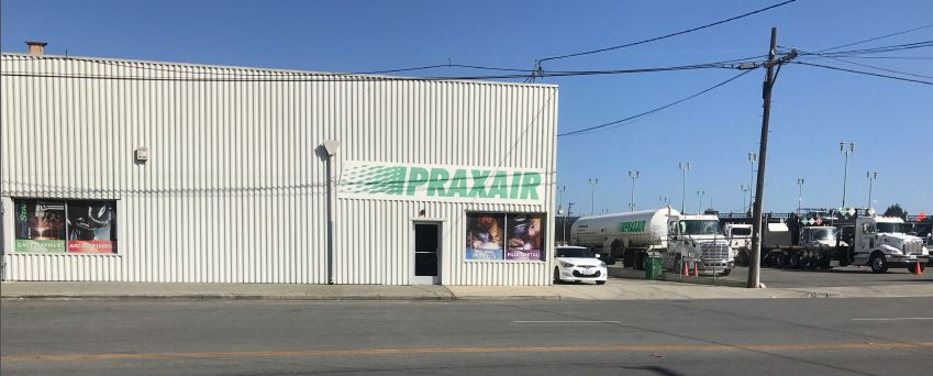 Praxair Welding Gas and Supply Store image 0