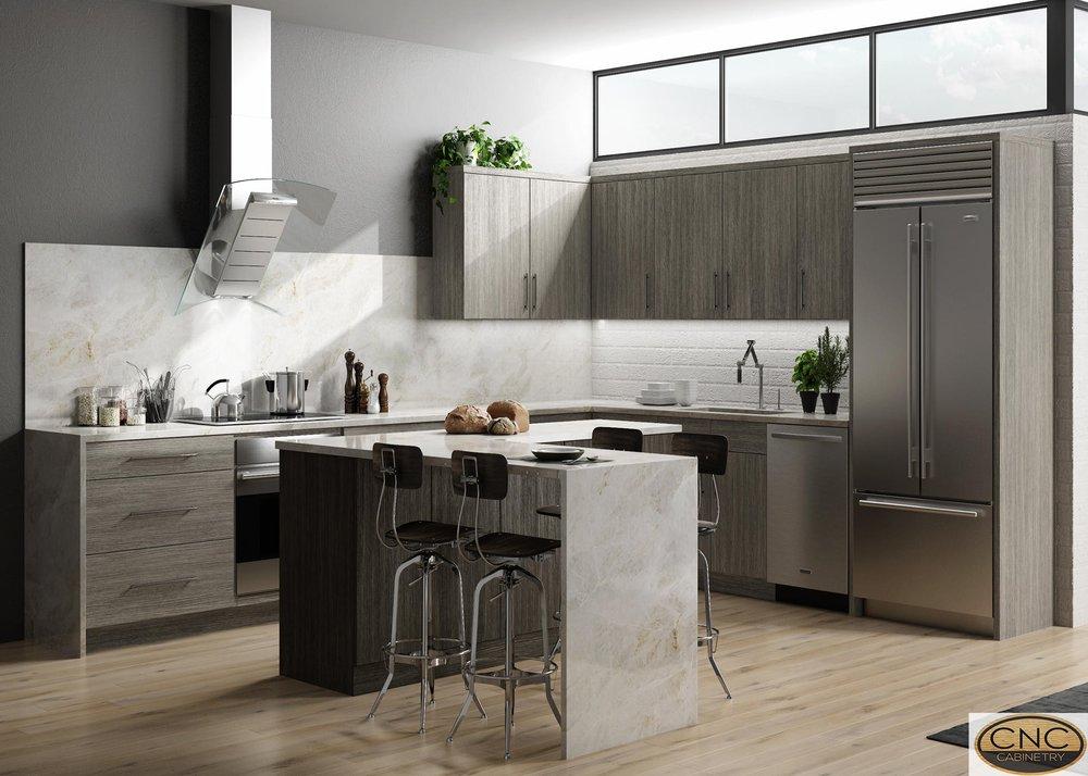 Kitchen USA image 1