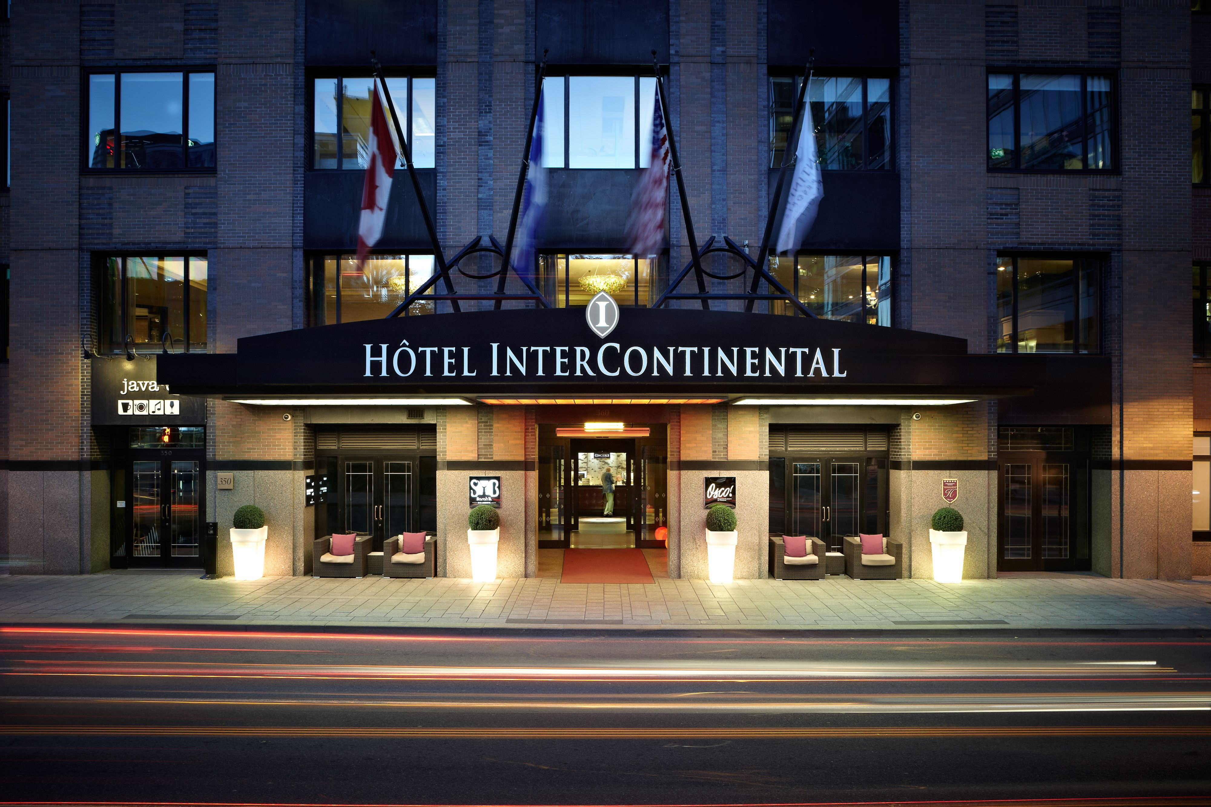 InterContinental Montreal à Montreal
