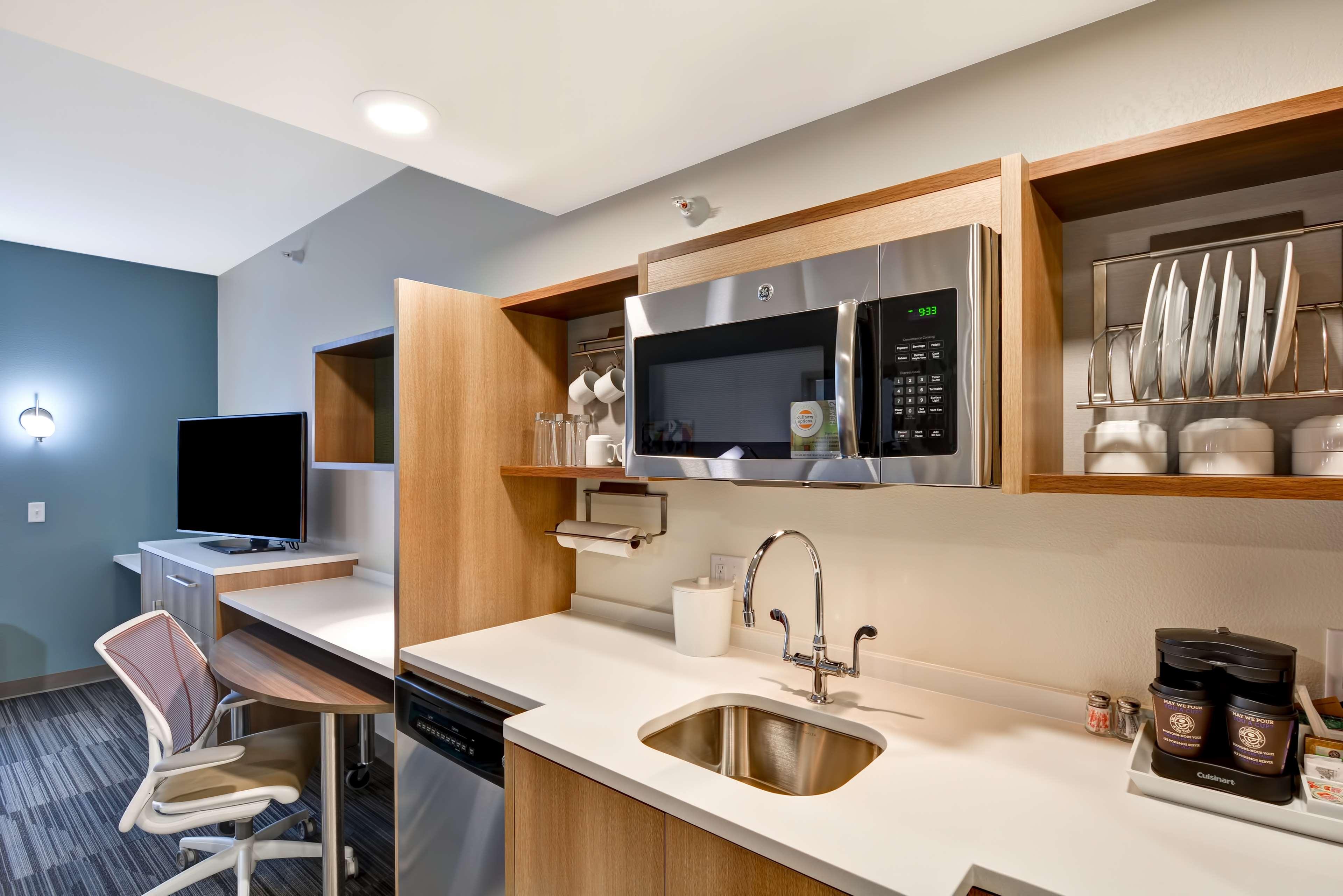 Home2 Suites by Hilton Lafayette image 34