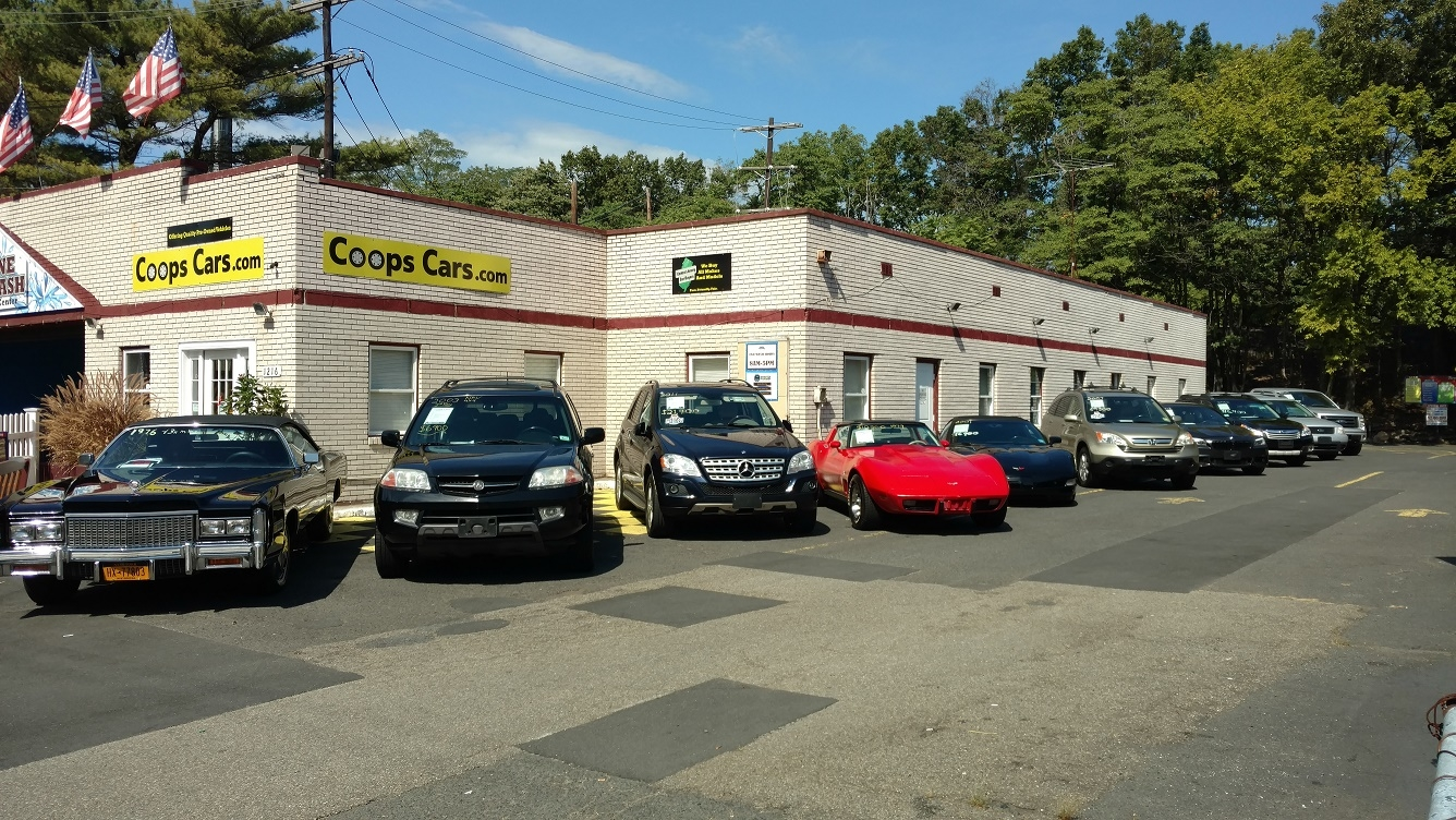 Central Jersey Car Buyers image 0