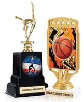 Crown Trophy image 0