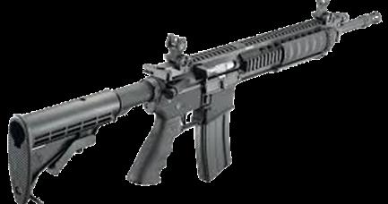 Clark Craft Gunsmithing LLC image 1
