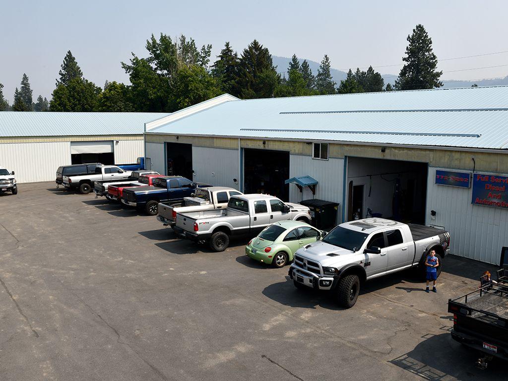 Weaver's Diesel Performance & Auto Repair