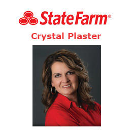 Crystal Plaster - State Farm Insurance Agent