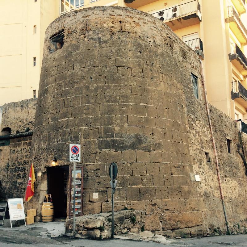 Bastione del Salvatore