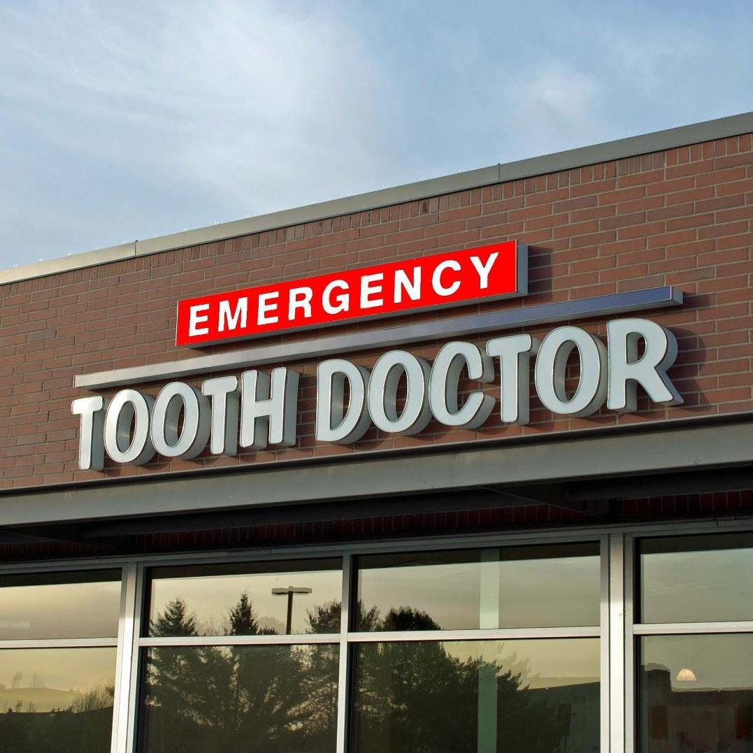 Emergency Tooth Doctor Vancouver
