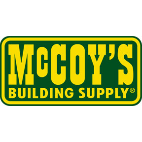 Mccoy Building Materials Texas