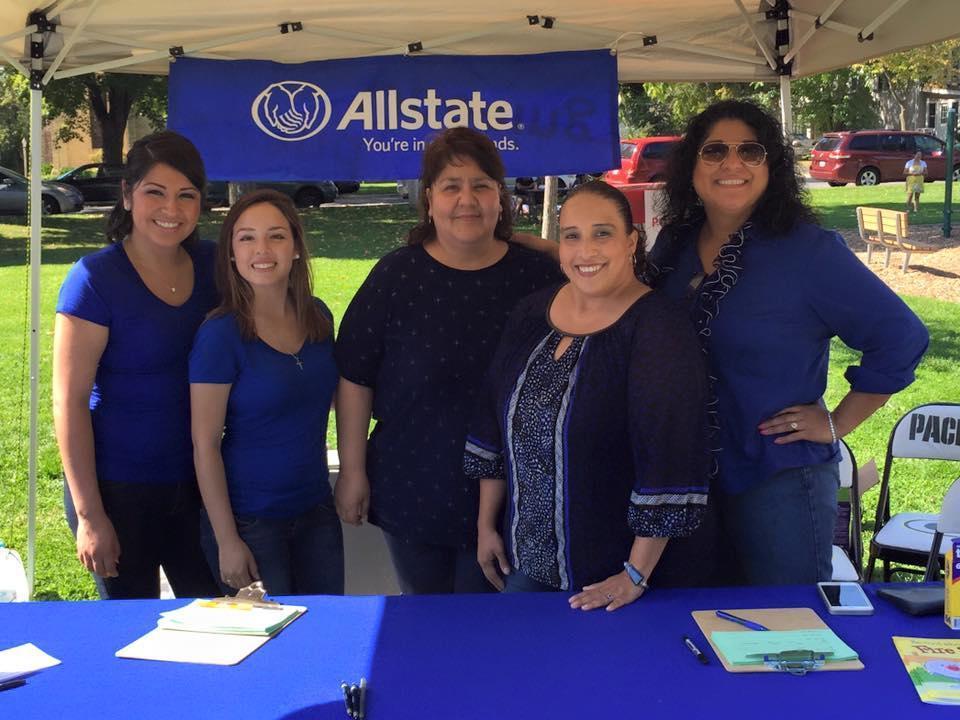 Biatris Guzman: Allstate Insurance image 13