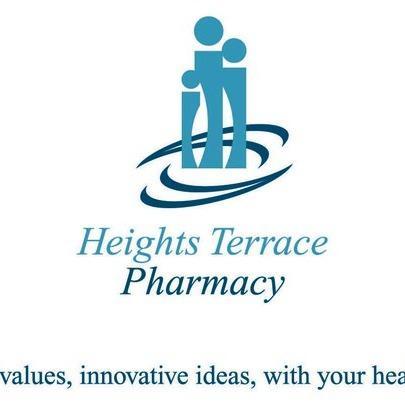 Heights Terrace Pharmacy