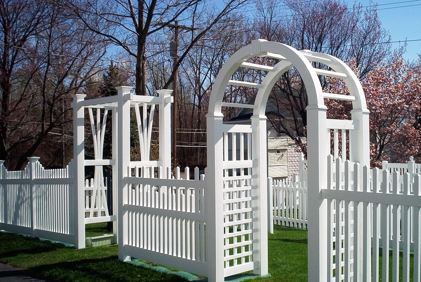 Adirondack Fence Co. LLC image 3