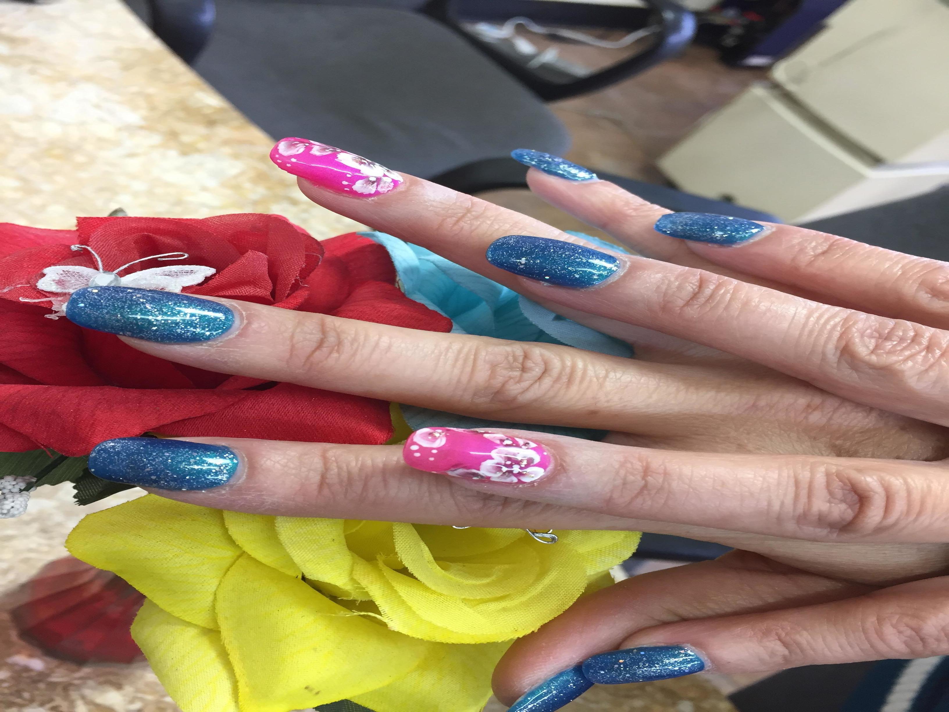 TA Nails & Spa image 9