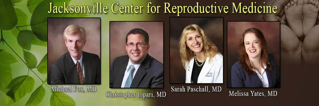 Jacksonville Center For Reproductive Medicine