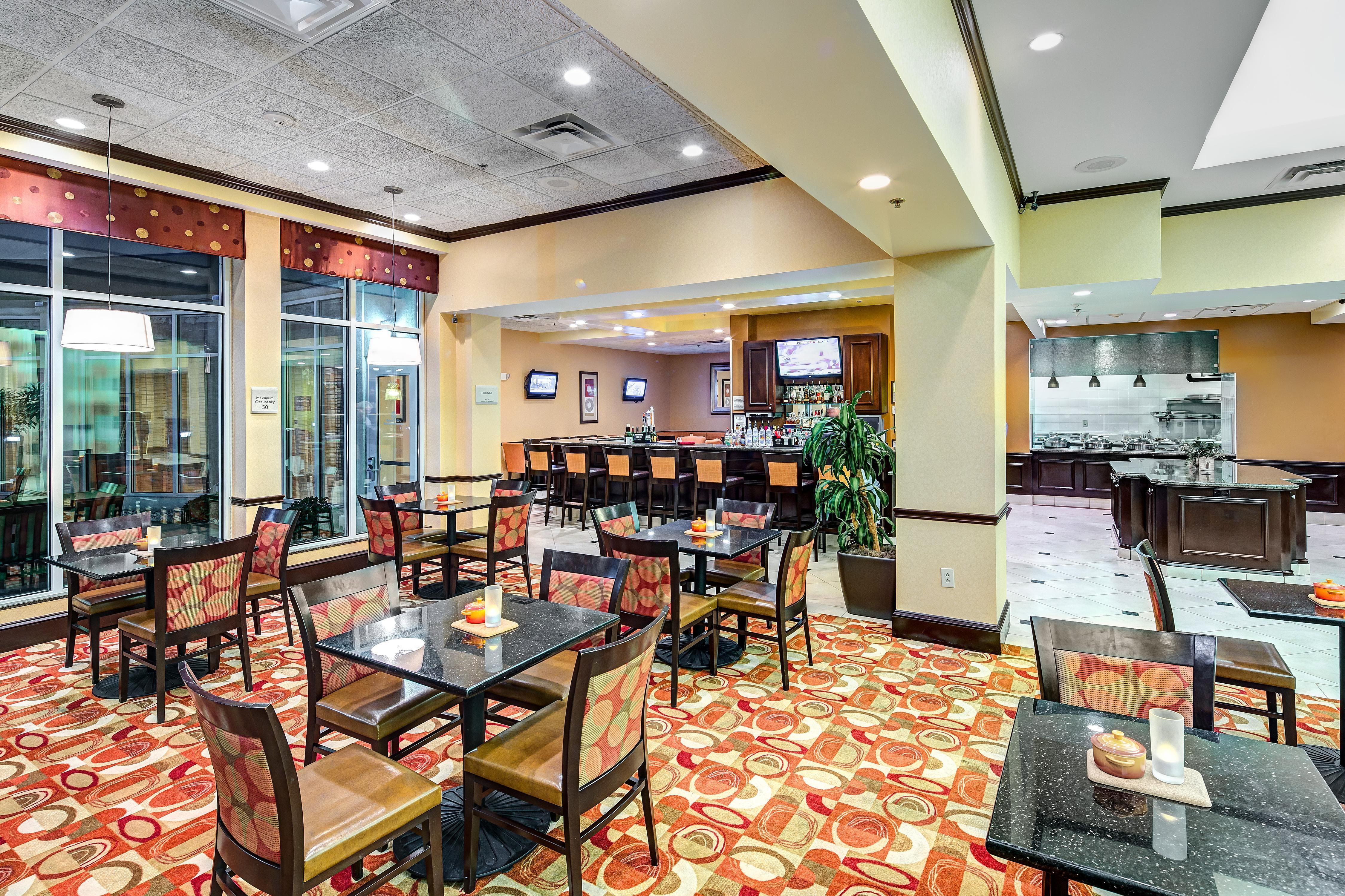 Hilton Garden Inn Augusta Augusta Ga Business Information