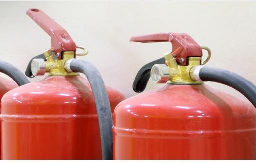 JT's Fire Extinguishers image 2