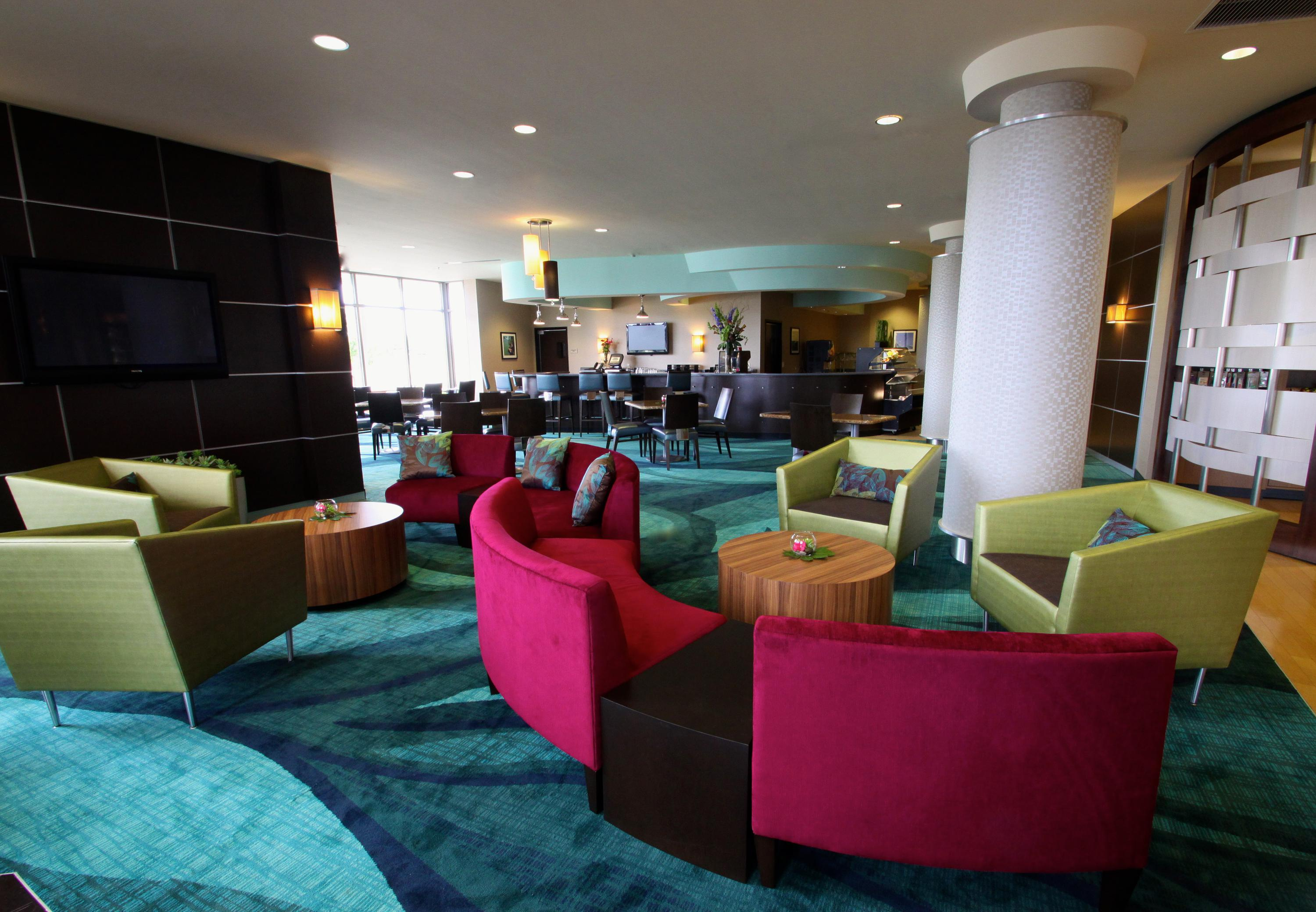 SpringHill Suites by Marriott Green Bay image 6