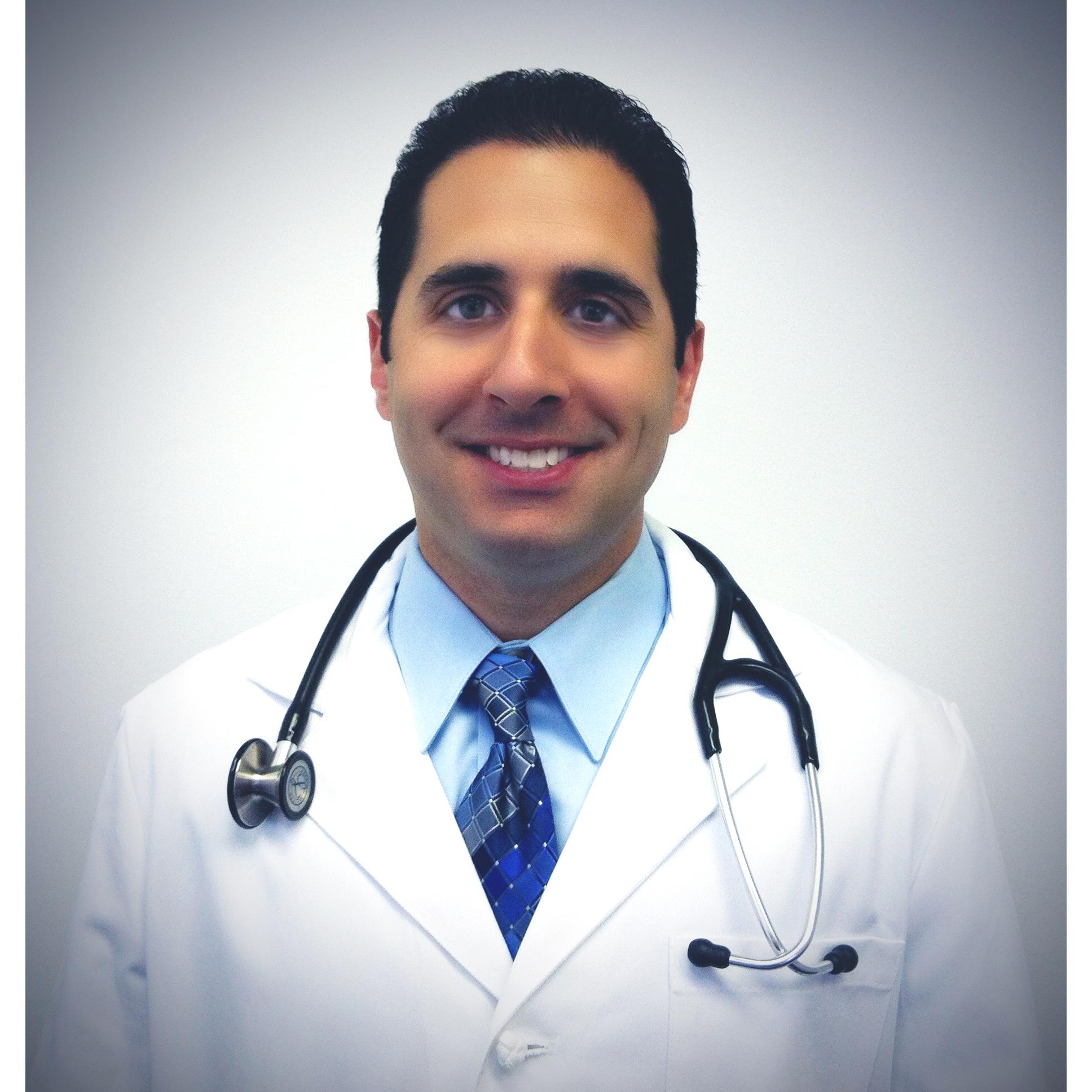 Cavallaro III, Joseph Physician - Cavallaro Family Practice