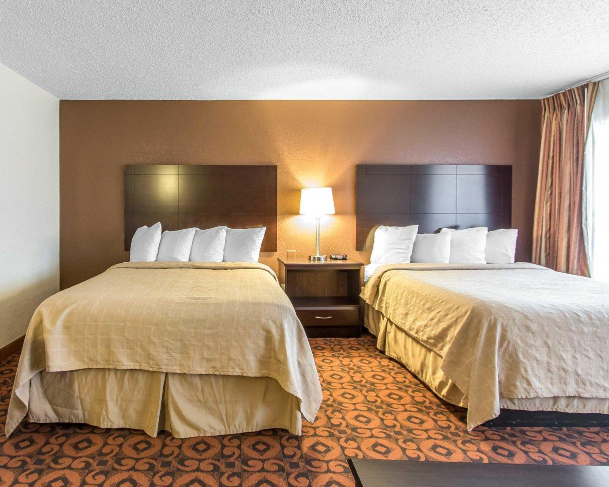 Quality Inn & Suites Fairgrounds West image 26