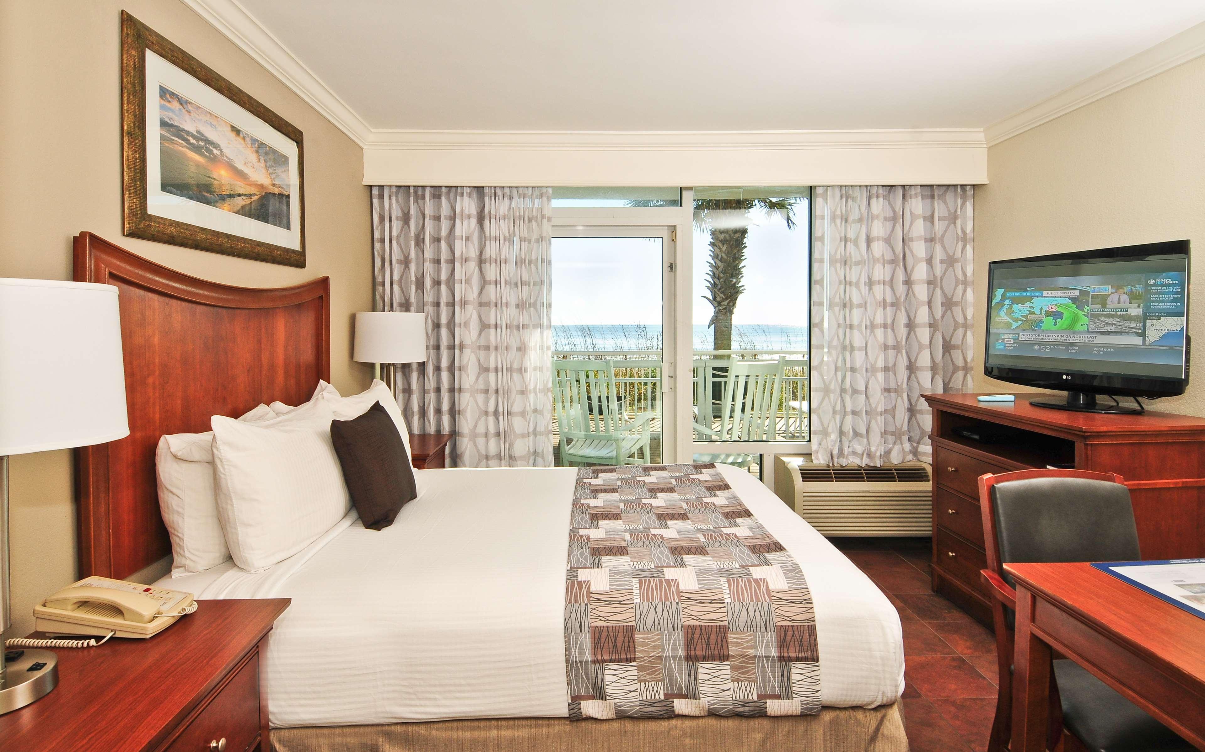 Best Western Plus Grand Strand Inn & Suites image 0