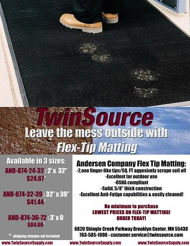 TwinSource Supply image 2