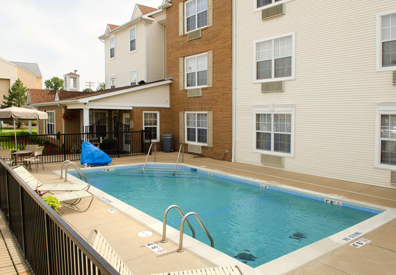 TownePlace Suites by Marriott St. Louis Fenton image 8