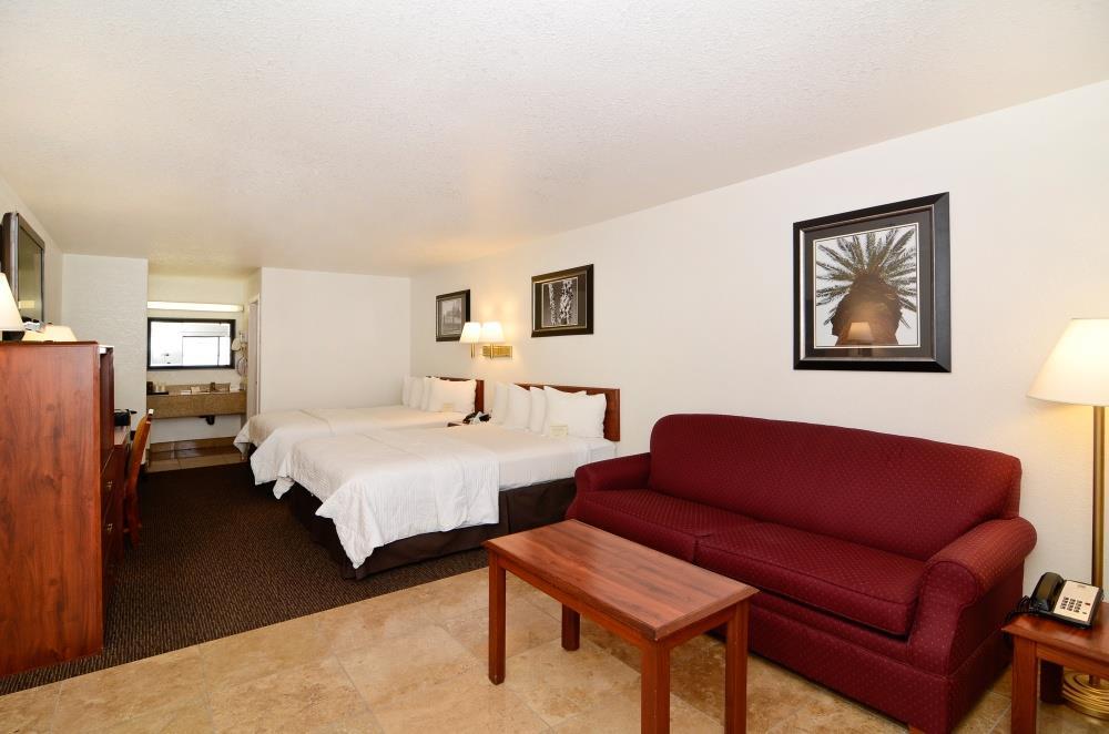 Best Western Colorado River Inn image 17