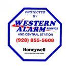 Western Alarm Services INC