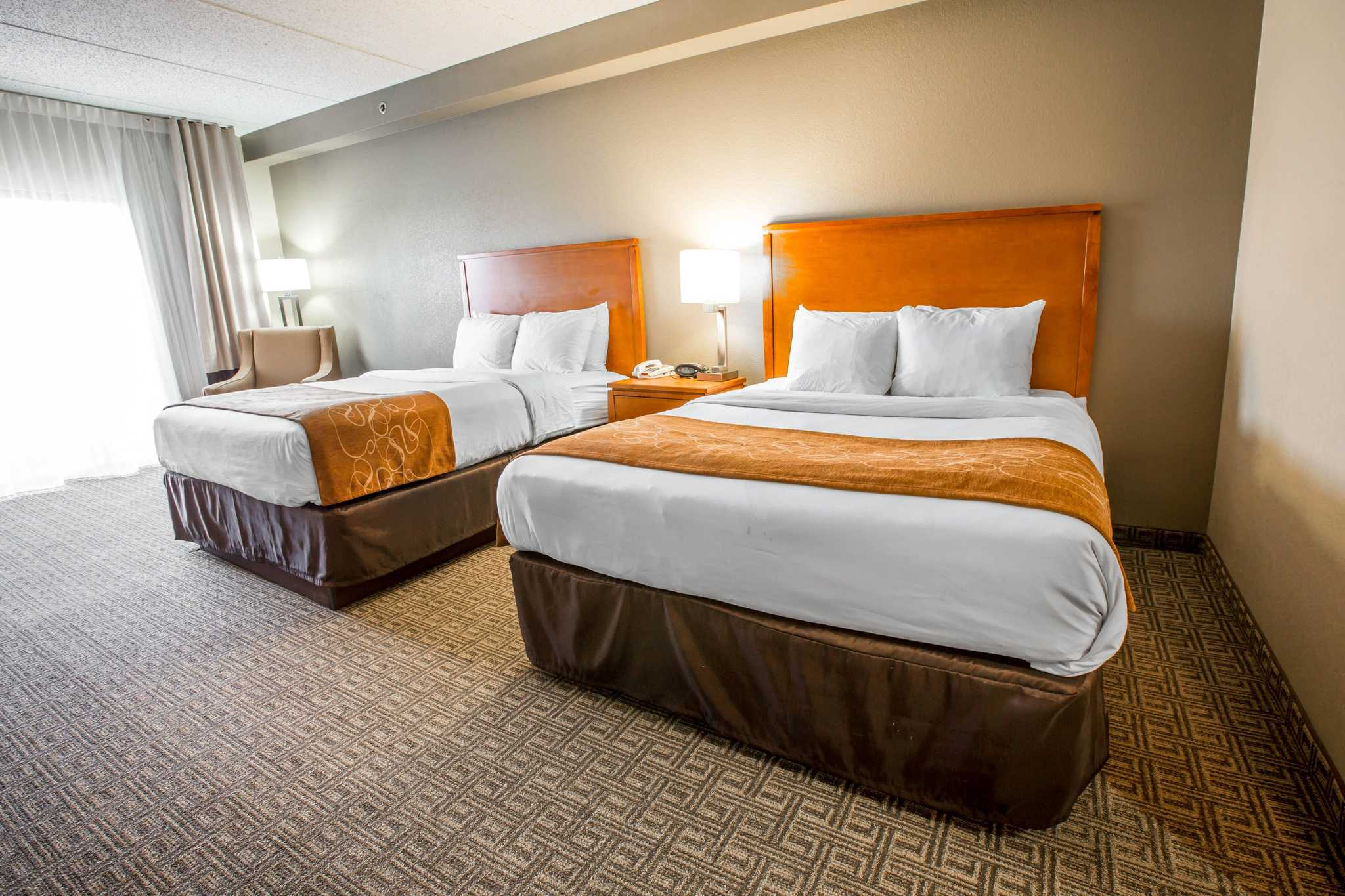 Comfort Suites Mountain Mile Area image 11