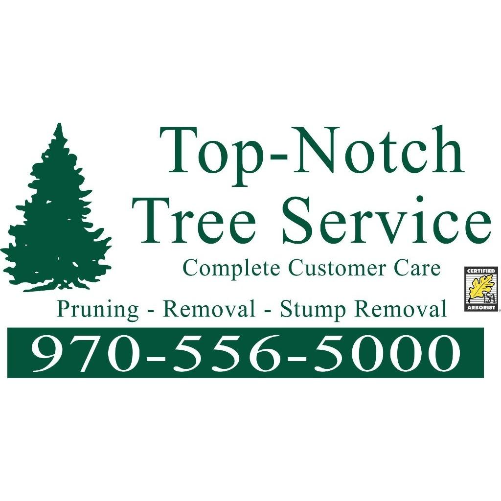 Top-Notch Tree Service