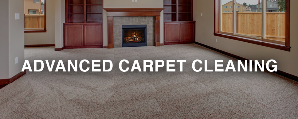 Advanced Carpet Cleaning image 0