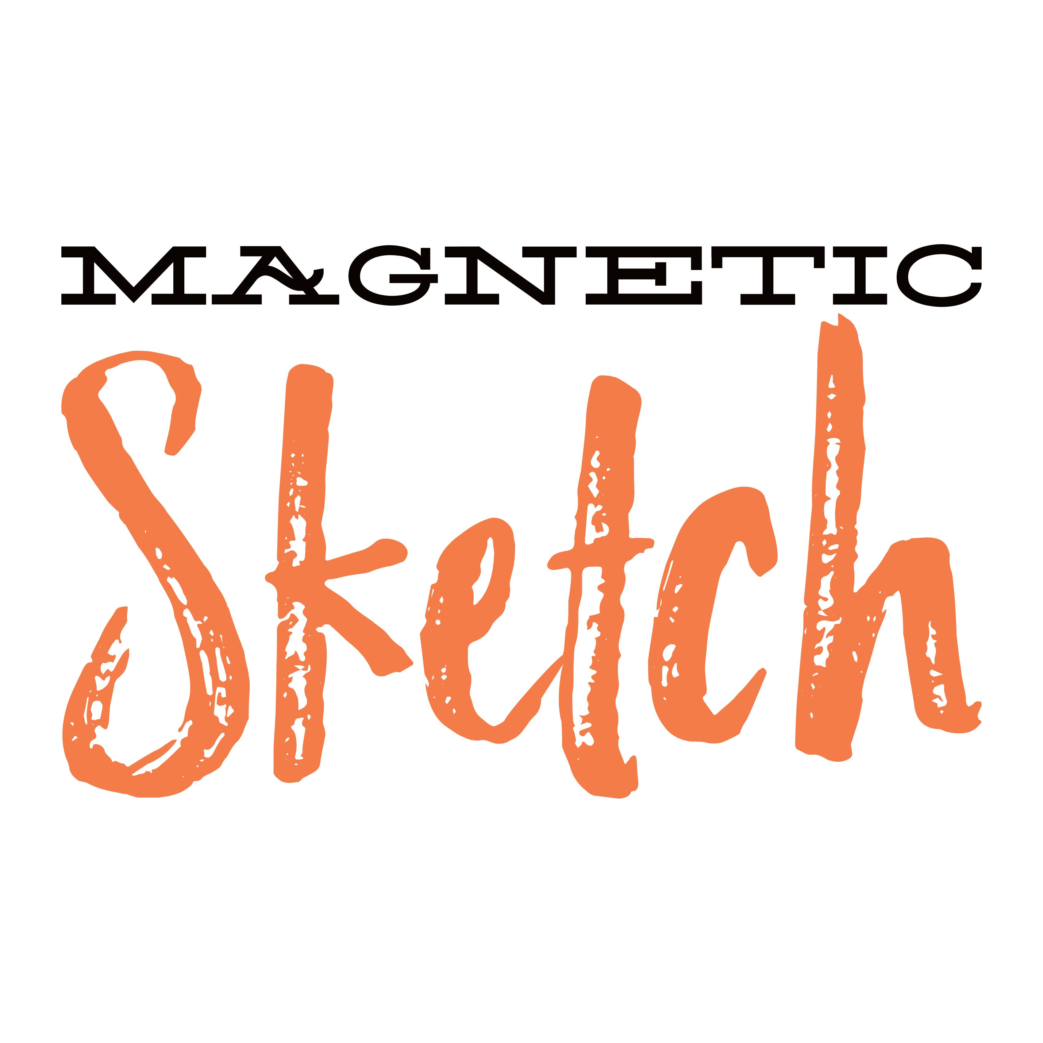 Magnetic Sketch