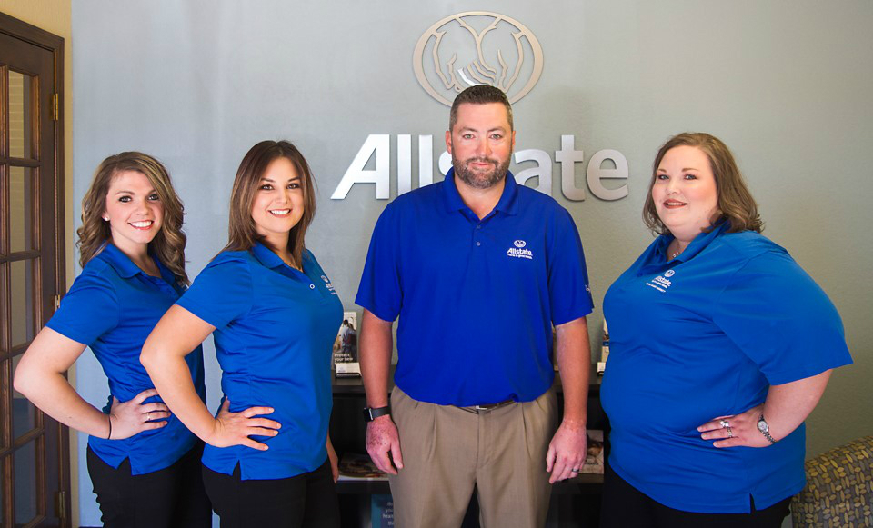 Allstate Insurance Agent: David Hahn image 2