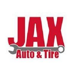 Jax Auto & Tire image 0