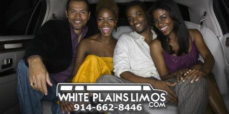 White Plains Limos image 13