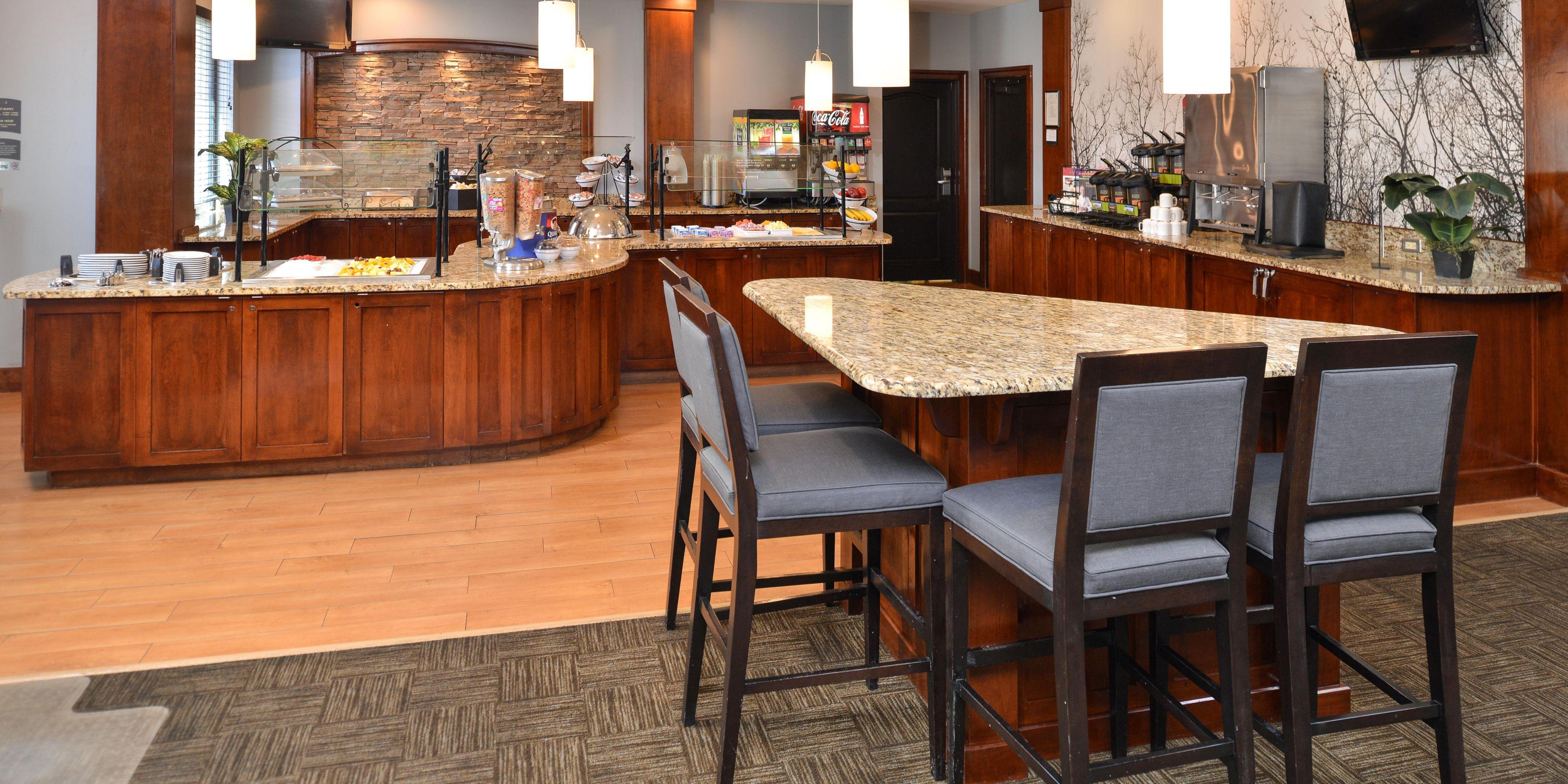 Staybridge Suites San Antonio - Stone Oak image 3