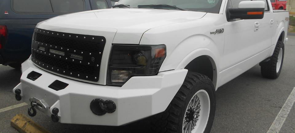 Custom Trucks image 1