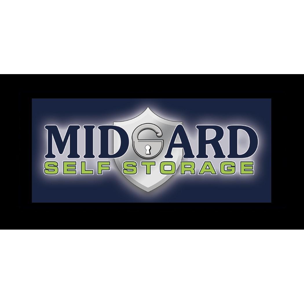 Midgard Self Storage - Greenwood, SC - Self-Storage