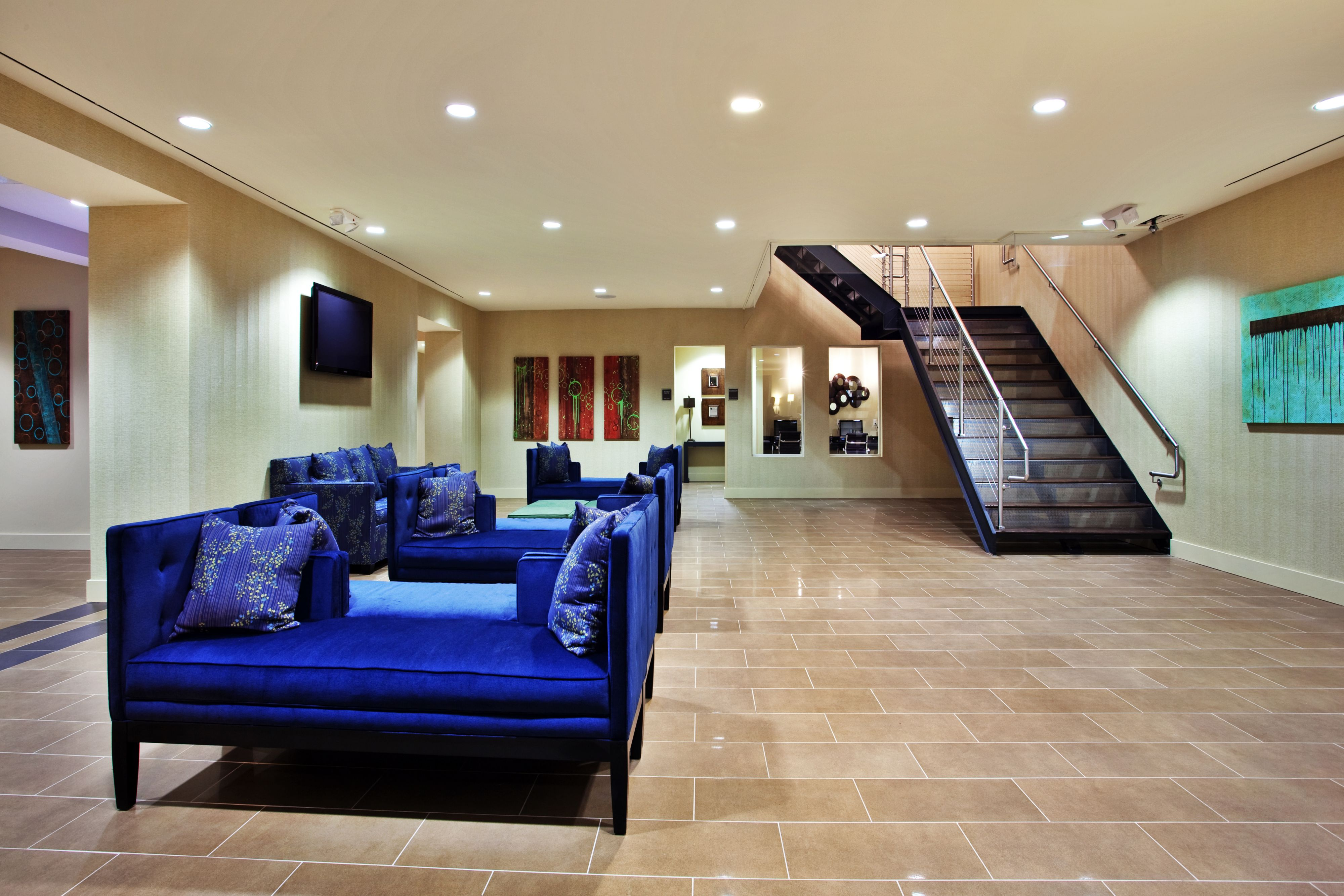 Metairie La Hotels And Motels