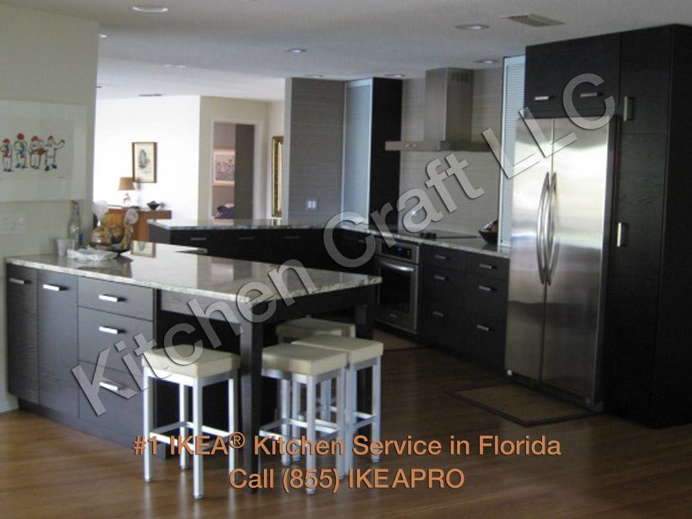 Kitchen craft llc ikea kitchen installation phone 813 for Kitchen cabinets tampa