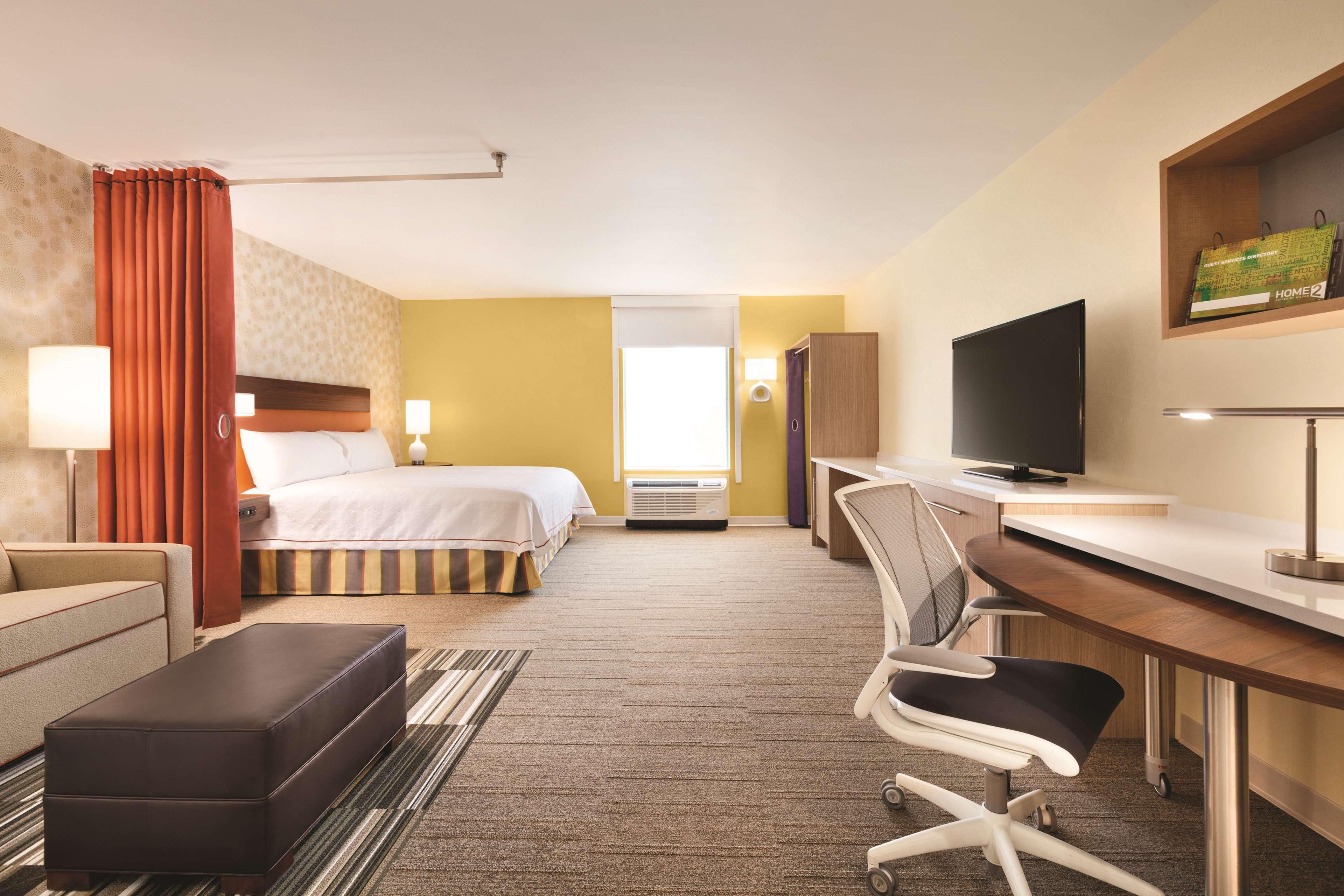 Home2 Suites by Hilton Phoenix-Tempe ASU Research Park image 27