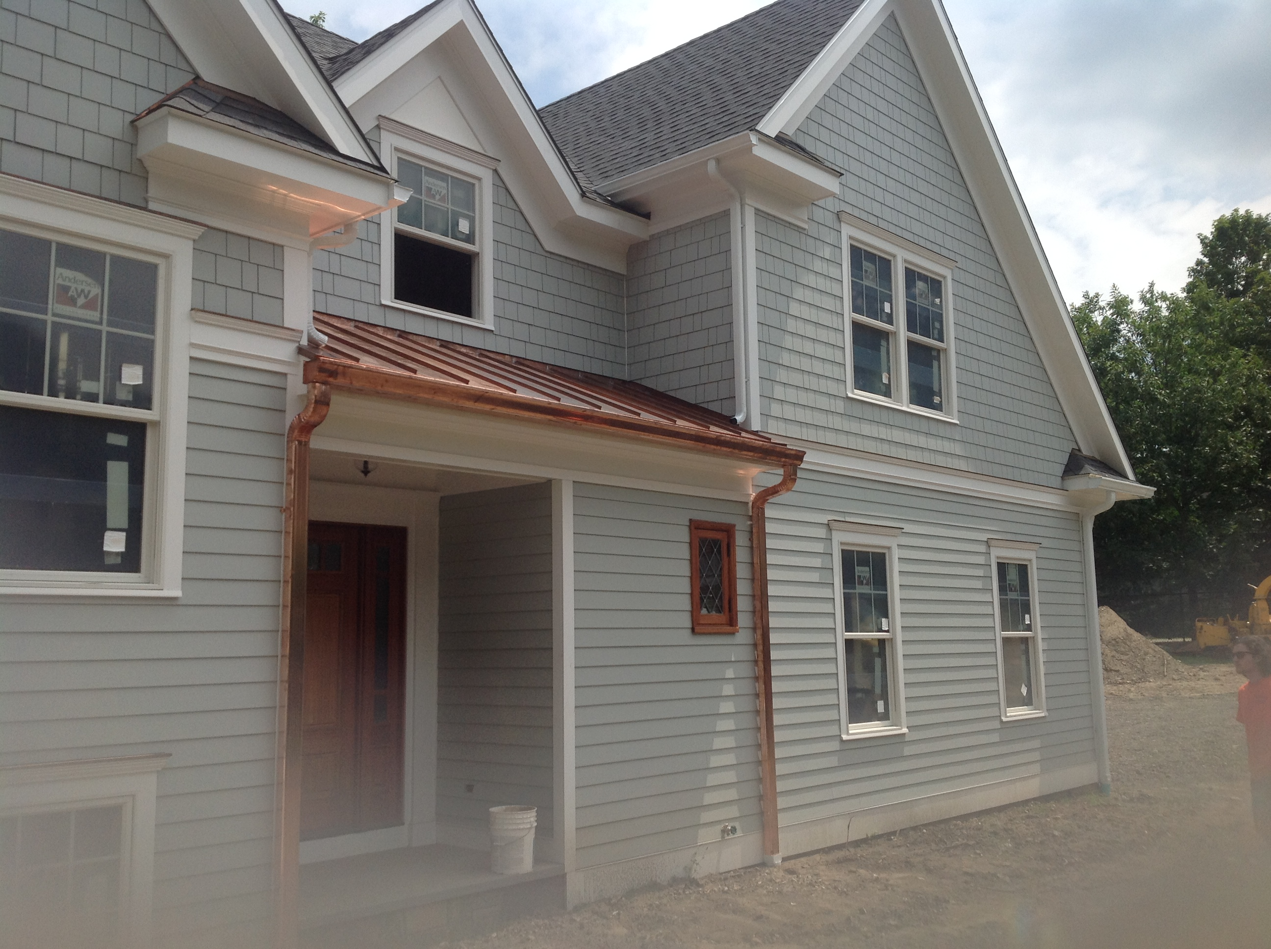 Quality Seamless Gutters LLC image 8