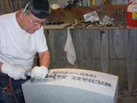 Sheboygan Monument & Stone Works image 9