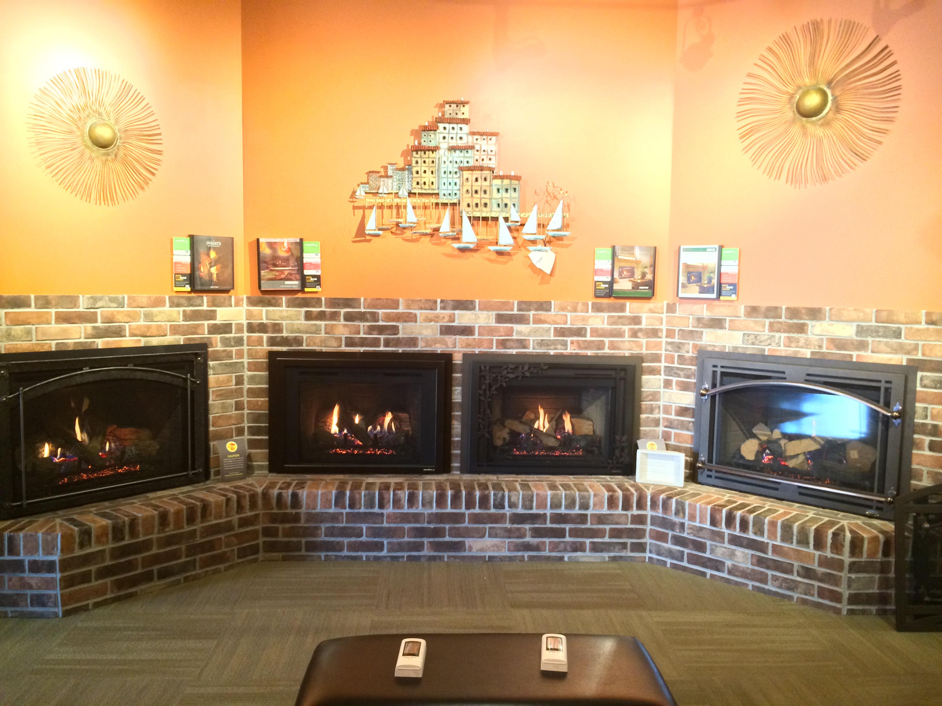 Alaskan Fireplace image 4