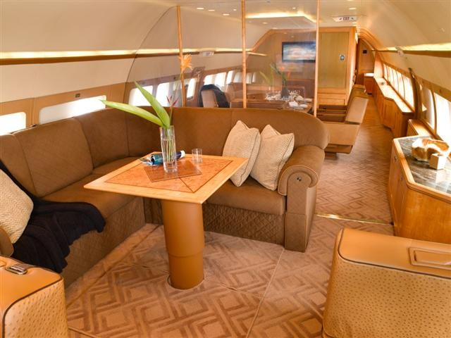 Luxury Aircraft Solutions, Inc. image 63