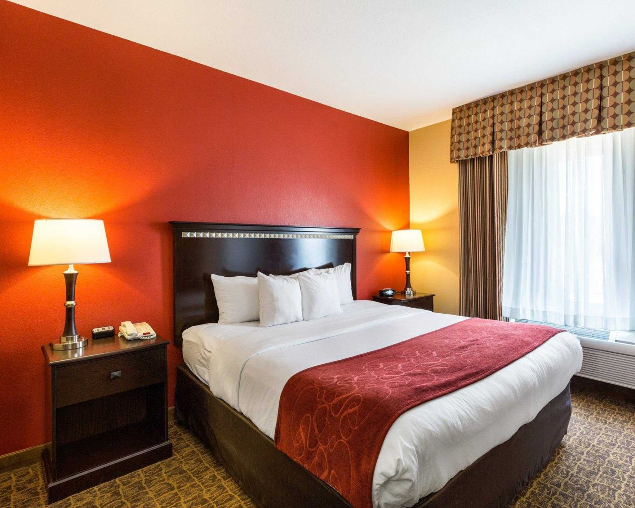 Comfort Suites Pearland - South Houston image 12
