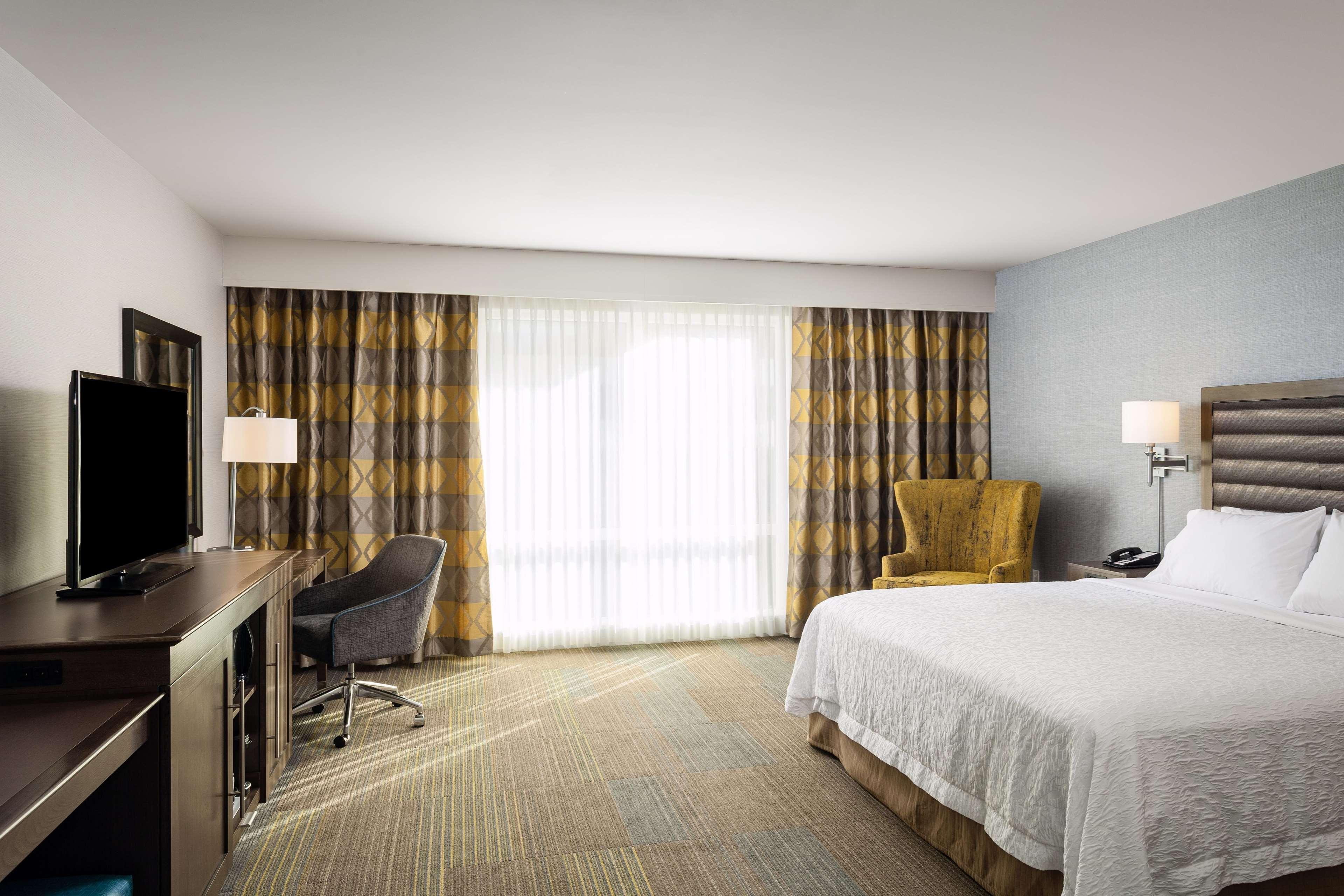 Hampton Inn & Suites by Hilton Seattle/Northgate image 34